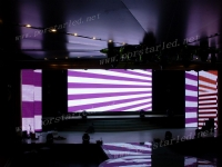 P7.2mm Indoor Slim rental LED Display