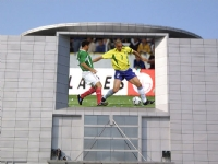 P12mm Full color outdoor LED Display