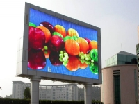 P14mm full color LED Display