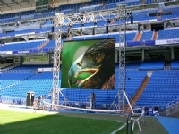 SMD outdoor advertising LED Display