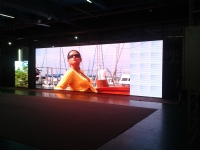 P4mm Indoor full color led display screen