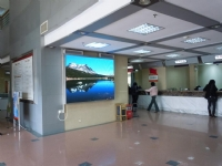 P12mm Indoor Full color led display screen