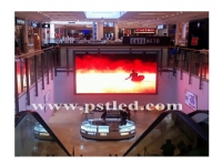P8mm Indoor Advertising LED Screen