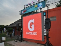 P12mm outdoor Rental LED Screen