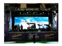P6mm Outdoor Rental LED Display Screen