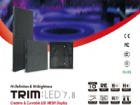 stage rental led display LM-E7.8