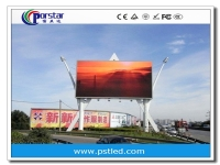 Outdoor Full color LED Display Screen OA-P25MM